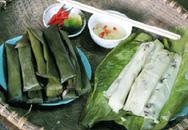 Hương vị quê nhà: Bánh Răng Bừa