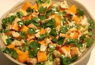 Món ngon hàng ngày: Salad xoài thịt gà