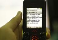 Nhận diện tin nhắn lừa đảo dịp cuối năm