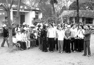 """Công tác dân số ở Quảng Bình: Chuyện những người biết """"rủ rỉ"""""""