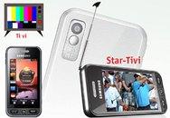 'Dế' Star TV của Samsung sắp bán ở VN với giá trên 4 triệu đồng