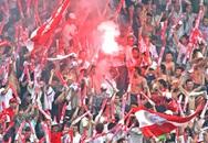 V-League 2010: Mạnh tay với hooligan