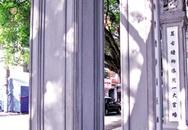 """Tôn tạo cột hoa biểu ở Văn Miếu - Quốc Tử Giám: Văn hóa cổ """"rơi"""" đi ít nhiều"""
