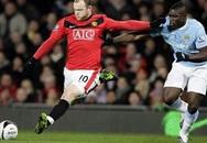 Rooney tỏa sáng đưa MU vào chung kết Carling Cup