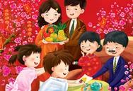 """""""Tết Của Em"""": Món quà xuân đầy ý nghĩa dạy trẻ về lòng biết ơn"""