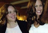 Angelina Jolie làm video tưởng nhớ mẹ