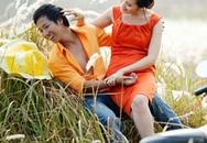 Sao mai Lê Anh Dũng: 'Đừng coi hôn nhân là nấm mồ tình yêu'
