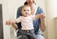 Nguyên tắc an toàn khi nuôi con nhỏ