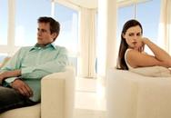 Chồng yêu tài sản hơn vợ