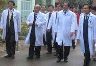 Phát triển y tế, chăm sóc sức khỏe nhân dân là nhiệm vụ quan trọng hàng đầu