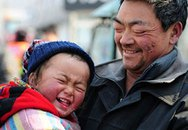 Chuyện có hậu cho bé trai bị xích ở Trung Quốc