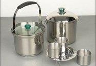9 bí quyết tiết kiệm năng lượng khi nấu bếp