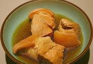 Hương vị quê nhà: Thịt kho ngày Tết