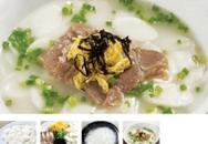 Món ăn cầu may ngày Tết của một số nước Châu Á