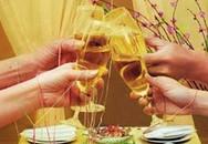 Món ăn giúp giải rượu