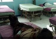 Người chết hồi sinh khi đang chuẩn bị hỏa táng