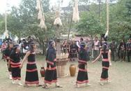 Múa cồng chiêng Tây Nguyên ở Hà Nội