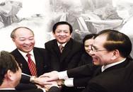 Phát biểu của Bộ trưởng Bộ Y tế Nguyễn Quốc Triệu tại Lễ kỷ niệm 55 năm ngày Thầy thuốc Việt Nam