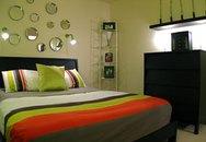 """Để phòng ngủ là """"thiên đường"""" của sức khỏe"""