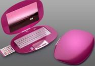 Laptop điệu đàng dành riêng cho phái nữ