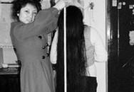 Cô giáo tiểu học 13 năm không cắt tóc