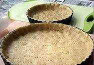 3 mẹo làm bánh ngon và đẹp mắt