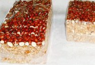 Hương vị quê nhà: Bánh Khẩu sli