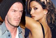 """Beckham cũng """"chơi"""" tin nhắn sex"""