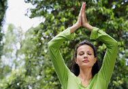 Các bài tập thể dục giải tỏa căng thẳng