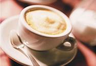 Uống cà phê vào buổi trưa giảm nguy cơ mắc tiểu đường