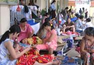 Nắng nóng ở TP Hồ Chí Minh: Trẻ liên tục đổ bệnh