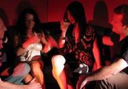 Mầm mống bệnh tình dục tại Australia