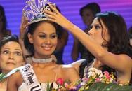 Tân Hoa hậu Hoàn vũ Philippines bị truất ngôi vì gian lận