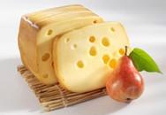 Mẹo bảo quản bơ, phô mai