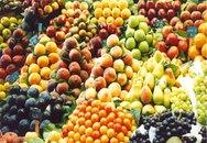 Cách rửa rau quả để tẩy hết được hóa chất