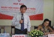 Ngày hội giáo dục phát triển thành phố Hồ Chí Minh năm 2010
