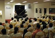 Cơ hội thưởng thức Piano miễn phí hàng tháng