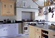15 mẹo sắp xếp căn bếp gọn gàng