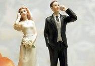 Tổ chức đám cưới qua... điện thoại