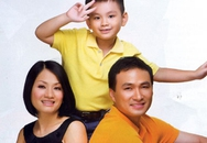 Chi Bảo: Gia đình tôi cũng nhiều sóng to gió lớn