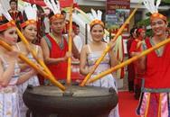 Lễ hội đường phố trên đất Tổ