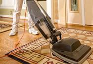 12 bí quyết làm sạch sàn gỗ