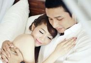 """MC Diệp Chi: """"Kết hôn vì tình yêu dành cho nhau quá lớn..."""""""