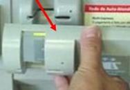 Lật tẩy âm mưu đánh cắp thẻ ATM tinh vi
