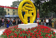 Sẽ có Lễ hội hoa tại Hoàng thành Thăng Long