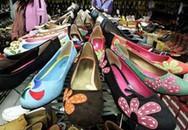 Mẹo chọn giày tránh đau chân