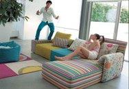Ngồi ghế sofa nhiều làm giảm khả năng sinh sản