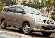 Người Việt mua xe gì nhiều nhất?