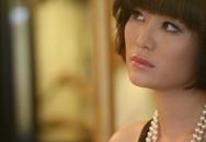 Vẻ đẹp mặn mà của Hoa hậu đơn thân Thu Thủy