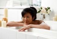 Phụ nữ nên tắm thế nào để tốt cho sức khỏe?